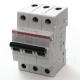Выключатель авт. мод. 3п C 63А SH203L 4.5кА ABB