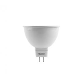 Лампа светодиодная LED Elementary MR16 7Вт GU5.3 2700К Gauss