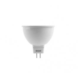 Лампа светодиодная LED Elementary MR16 7Вт GU5.3 4100К Gauss