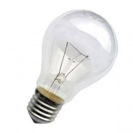 Лампа накаливания МО 40Вт E27 12В (144) Томский ЭЛЗ
