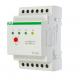 Переключатель фаз PF-431 (с приоритетной фазой; монтаж на DIN-рейке 35мм 3х400/230+N 3х16А IP20) F&F