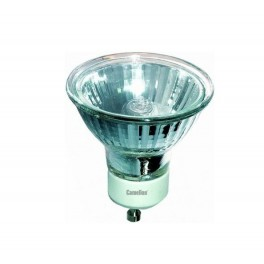Лампа галогенная JCDRC 220В 35Вт GU10 Camelion
