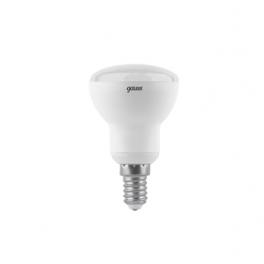 Лампа светодиодная LED R50 6Вт E14 4100К Gauss