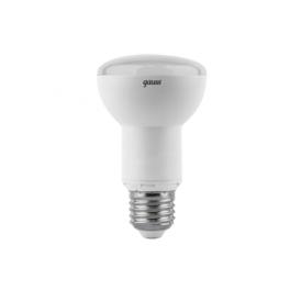 Лампа светодиодная LED R63 9Вт E27 4100К Gauss