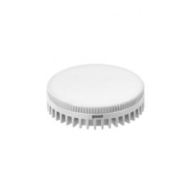 Лампа светодиодная LED GX53 8Вт 2700К Gauss