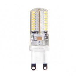 Лампа светодиодная PLED-G9 7Вт 4000К 400лм G9 220-230В/50Гц JazzWay
