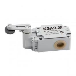 Выключатель путевой ВП15К21А 231 54У2.8 КЭАЗ