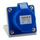 Розетка 113 16А 220В AC 2P+PE 6ч для монтажа на поверхность IP44 КЭАЗ