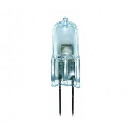 Лампа галогенная JC 10Вт 12В капс. g4 Camelion