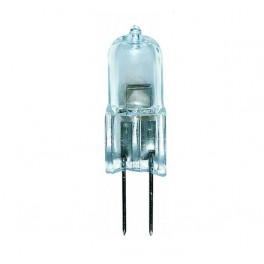 Лампа галогенная JC 35Вт 12В капс. g4 Camelion