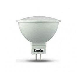 Лампа светодиодная LED7 JCDR/845/GU5.3 7Вт 220В 4500К Camelion