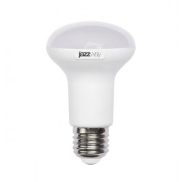 Лампа светодиодная PLED-SP R63 8Вт 5000К E27 230В/50Гц JazzWay