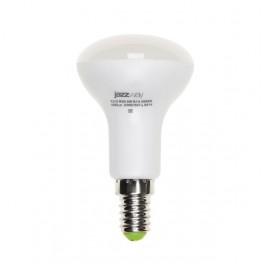 Лампа светодиодная PLED-ECO-R50 5Вт E14 4000К 400лм 230В/50Гц JazzWay