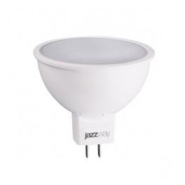 Лампа светодиодная PLED-ECO-JCDR 5Вт 4000К 400лм GU5.3 230В/50Гц JazzWay