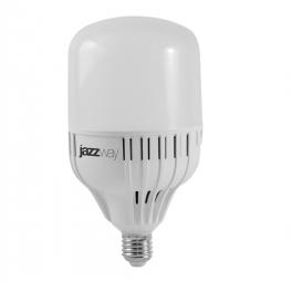 Лампа светодиодная PLED-HP-T100 30Вт 4000К 2550лм E27 220В/50Гц JazzWay