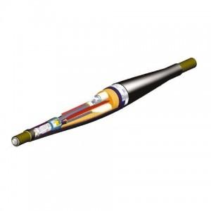 Муфта кабельная соединительная 10 кВ СТП-10-150/240-Л с гильзами Подольск