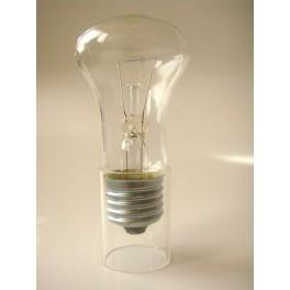 Лампа накаливания МО 40Вт E27 24В (120) Лисма