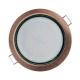 Светильник 71 282 NGX-R1-006-GX53 черн. медь Navigator