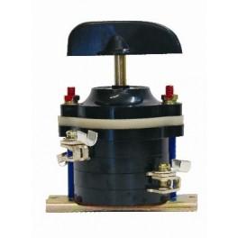 Выключатель пакетный ПВ2-63А (исп. 3) Электротехник