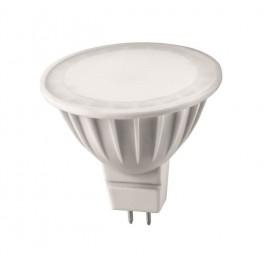 Лампа светодиодная 71 637 OLL-MR16-5-230-3K-GU5.3 ОНЛАЙТ