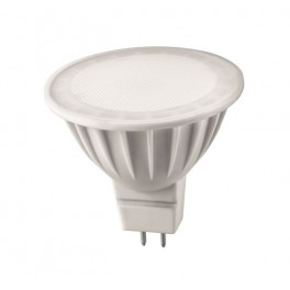 Лампа светодиодная 71 638 OLL-MR16-5-230-4K-GU5.3 ОНЛАЙТ