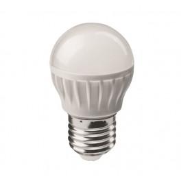 Лампа светодиодная 71 646 OLL-G45-6-230-4K-E27 ОНЛАЙТ