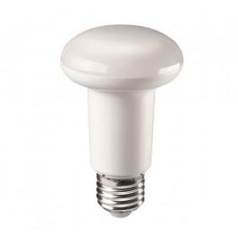 Лампа светодиодная 71 653 OLL-R63-8-230-2.7K-E27 ОНЛАЙТ
