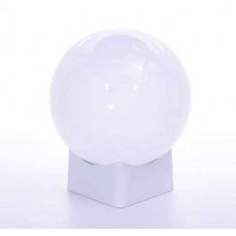 """Светильник """"Сфера ЖКХ-001"""" LED 13Вт с оптико-акуст. Датчиком IP20 Аргос"""
