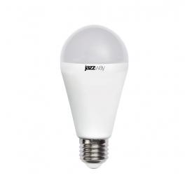 Лампа светодиодная PLED-SP A60 15Вт 5000К E27 230В/50Гц JazzWay