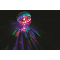 Лампы светодиодные диско