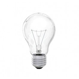 Лампа накаливания 71 661 OI-A-40-230-E27-CL 40Вт E27 220-230В ОНЛАЙТ