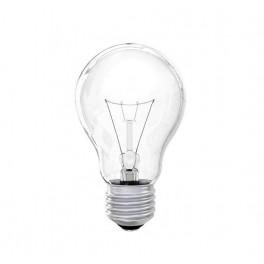 Лампа накаливания 71 663 OI-A-75-230-E27-CL 75Вт E27 220-230В ОНЛАЙТ
