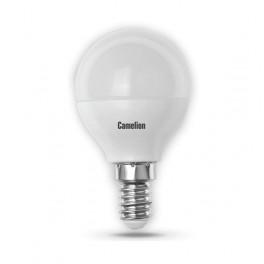 Лампа светодиодная LED5-G45/830/E14 5Вт 220В Camelion