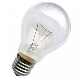 Лампа накаливания Б 75Вт E27 230В КЭЛЗ
