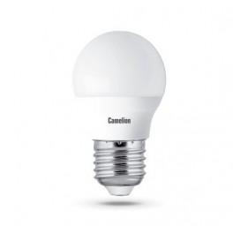 Лампа светодиодная LED7-G45/830/E27 7Вт 220В Camelion