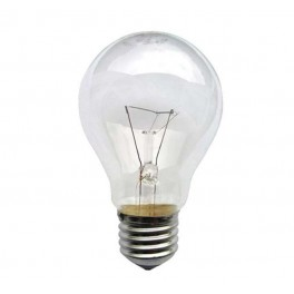 Лампа накаливания МО 95Вт E27 36В (144) Томский ЭЛЗ