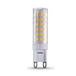 Лампа светодиодная LED6-G9/830/G9 6Вт 220В Camelion