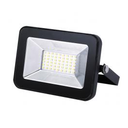 Прожектор светодиодный PFL-C-SMD-20Вт 6500К IP65 JazzWay