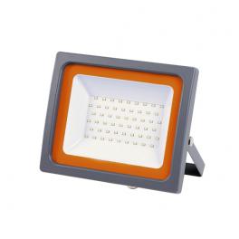 Прожектор светодиодный PFL-SC-SMD-30Вт 6500К IP65 (матовое стекло) JazzWay