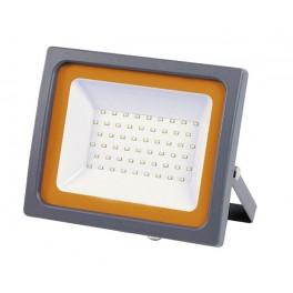 Прожектор светодиодный PFL-SC-SMD-50Вт 6500К IP65 (матовое стекло) JazzWay