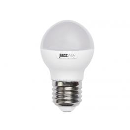 Лампа светодиодная PLED-SP G45 9Вт E27 5000К 820лм 230В/50гц JazzWay