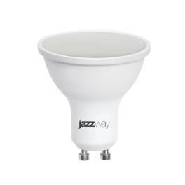 Лампа светодиодная PLED-SP GU10 9Вт 3000К 720лм 230В/50гц JazzWay