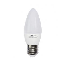 Лампа светодиодная PLED-SP C37 9Вт E27 3000К 820лм 230В/50гц JazzWay
