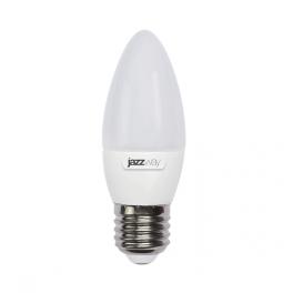 Лампа светодиодная PLED-SP C37 9Вт E27 5000К 820лм 230В/50гц JazzWay