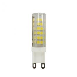 Лампа светодиодная PLED G9 9Вт 4000К 590лм 175-240В/50Гц JazzWay
