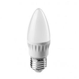 Лампа светодиодная 71 635 OLL-C37-8-230-4K-E27-FR ОНЛАЙТ