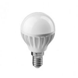 Лампа светодиодная 71 625 OLL-G45-8-230-4K-E14 ОНЛАЙТ
