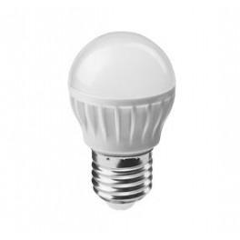 Лампа светодиодная 71 626 OLL-G45-8-230-2.7K-E27 ОНЛАЙТ