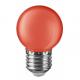 Лампа светодиодная 71 827 NLL-G45-1-230-R-E27 Navigator