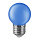 Лампа светодиодная 71 829 NLL-G45-1-230-B-E27 Navigator